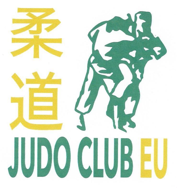 Logo JUDO CLUB EU