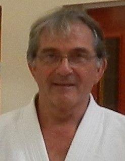 POUYMAYON Daniel C.N 3ème Dan